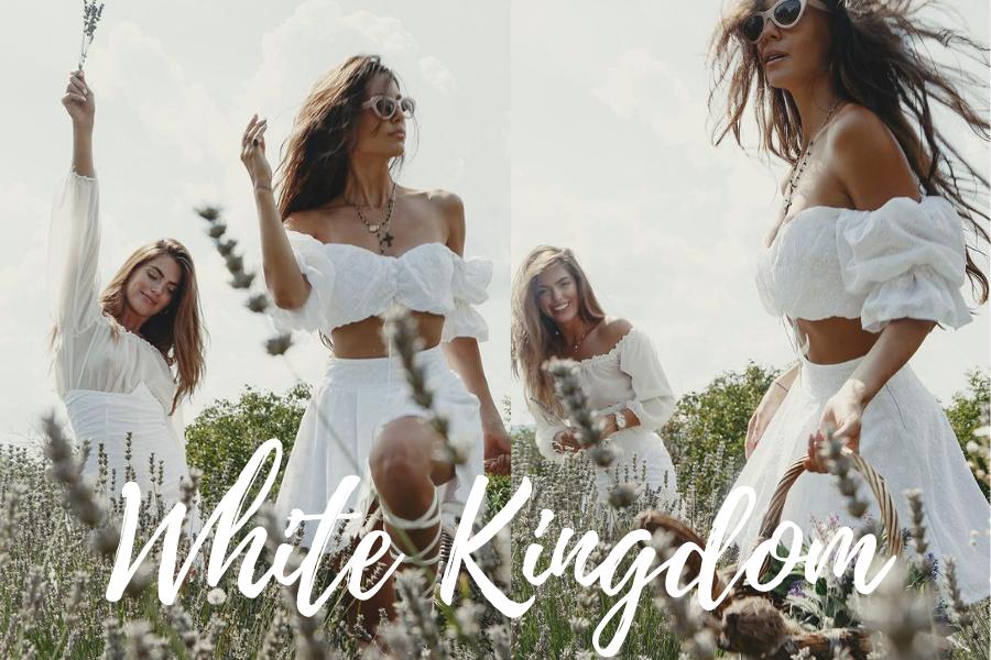 Welcome to White Kingdom!