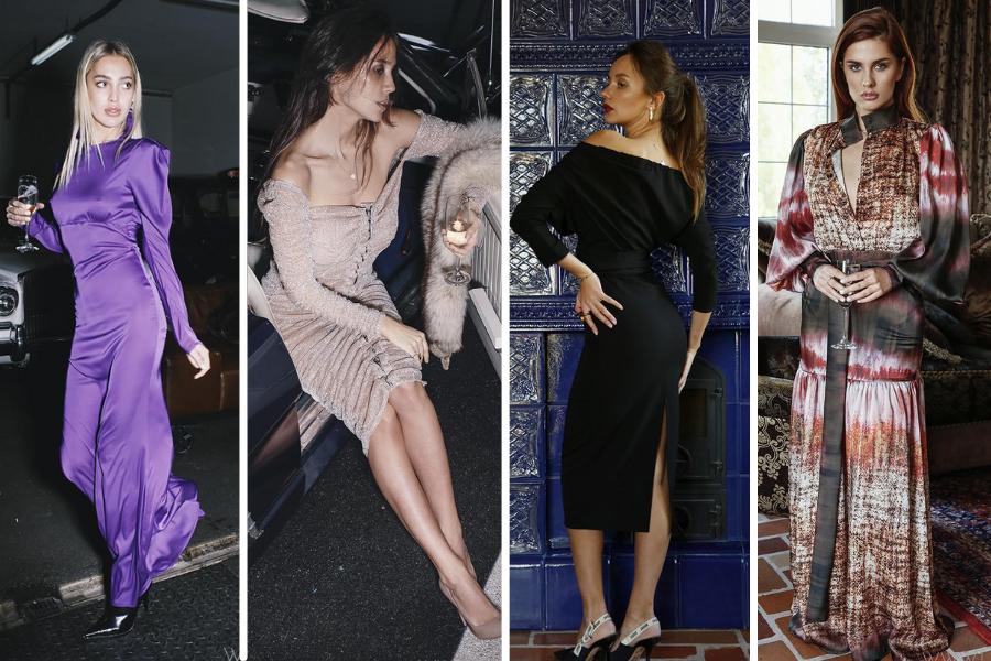 Va Va Voom dresses are on discount up to -60%