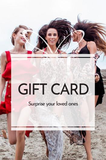 GIFT CARD 6